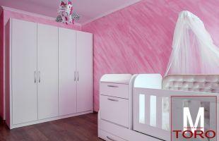 Детски стаи