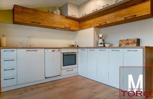 Кухня - трапезария Анита