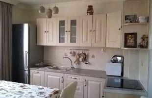 Кухня Даниела