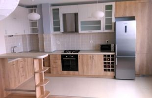 Кухня Жанет