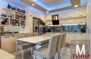 Кухня - трапезария Савина