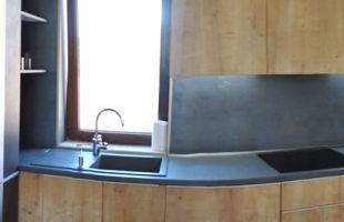 Кухня Grafiti
