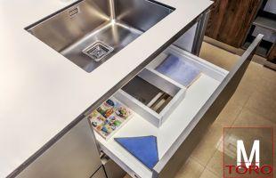 Кухня Марс