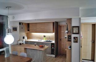 Кухня Сен Тропе
